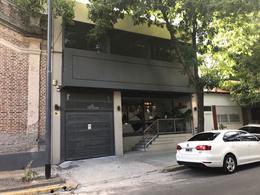 Foto thumbnail Oficina en Alquiler en  Belgrano ,  Capital Federal  Artilleros al 2400
