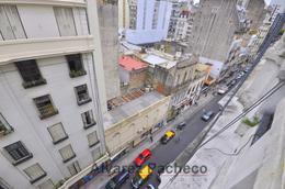 Foto thumbnail Departamento en Venta en  Tribunales,  Centro  URUGUAY N° al 100