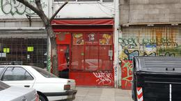 Foto thumbnail Local en Alquiler en  Belgrano ,  Capital Federal  Blanco Encalada al 2400
