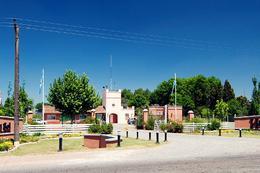Foto thumbnail Terreno en Venta en  Haras Del Sol,  Countries/B.Cerrado  RUTA 25 entre  y