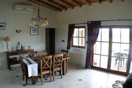 Foto thumbnail Fincas en Venta en  San Rafael ,  Mendoza  Calitina Wine Resorts - Las Paredes.