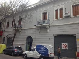 Foto thumbnail Terreno en Venta en  Belgrano ,  Capital Federal  Olazabal al 1600