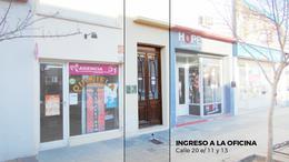 Foto thumbnail Oficina en Alquiler en  Centro,  General Pico  Calle 20 e/ 11 y 13 Nº al 500