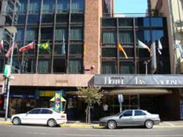 Foto thumbnail Departamento en Venta en  Microcentro,  Centro  Corrientes Av. al 800 entre Esmeralda y Suipacha