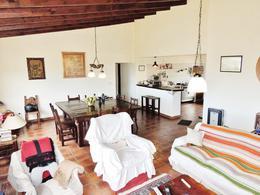 Foto thumbnail Casa en Venta en  Tafi Del Valle ,  Tucumán  Zona El Churqui