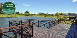 Foto thumbnail Terreno en Venta en  Los Cardales,  Exaltacion De La Cruz  Chacras de la Reserva Lote a la Laguna