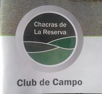 Foto thumbnail Terreno en Venta en  Countries/B.Cerrado,  Campana  Chacras de la Reserva al 100
