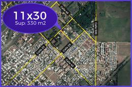 Foto thumbnail Terreno en Venta en  Indios Ranqueles,  General Pico  25 esq. 44