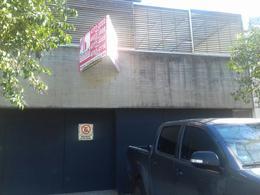 Foto thumbnail Depósito en Venta en  Palermo ,  Capital Federal  Cabrera al 5900