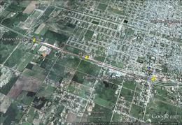 Foto thumbnail Terreno en Venta en  Presidencia Roque Saenz Peña,  Comandante Fernandez  Ruta 16 km 182