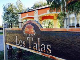 Foto thumbnail Terreno en Venta en  Los Talas ,  Canning  Barrio Los Talas