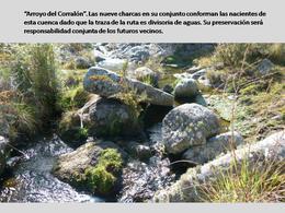 Foto thumbnail Chacra en Venta en  La Cumbrecita,  Calamuchita  La Cumbrecita Cordoba