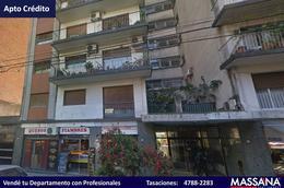 Foto thumbnail Departamento en Venta en  Palermo Soho,  Palermo  Fray Justo Santamaria De Oro al 2300