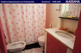 Foto thumbnail Departamento en Venta en  Recoleta ,  Capital Federal  Austria al 2600