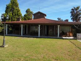 Foto thumbnail Casa en Alquiler en  El Bosque,  Countries/B.Cerrado  El Bosque Country Club