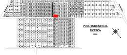 Foto thumbnail Nave Industrial en Alquiler en  Ezeiza,  Ezeiza  Lote 73 Polo Industrial Ezeiza