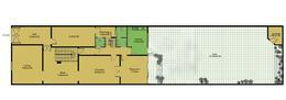 Foto thumbnail Casa en Alquiler en  Belgrano ,  Capital Federal  Ciudad de la Paz al 1000
