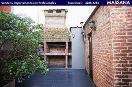 Foto thumbnail PH en Venta en  Belgrano ,  Capital Federal  MANUEL UGARTE al 2300