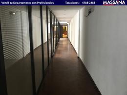 Foto thumbnail Oficina en Alquiler en  Microcentro,  Centro  SARMIENTO al 600