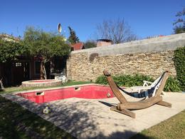 Foto thumbnail Casa en Venta en  Monte Grande,  Esteban Echeverria  San Martin al 300