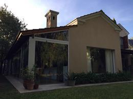 Foto thumbnail Casa en Venta en  Solar Del Bosque,  Countries/B.Cerrado  Barrio Solar del Bosque