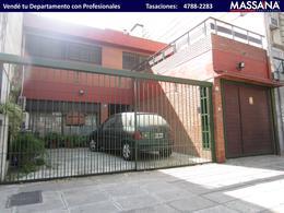 Foto thumbnail Terreno en Venta en  Villa Ortuzar ,  Capital Federal  PLAZA al 1400