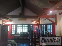 Foto thumbnail Edificio Comercial en Venta en  Barrio Parque Leloir,  Ituzaingo  pte peron