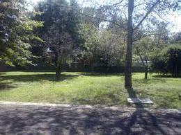 Foto thumbnail Terreno en Venta en  Barrio Parque Leloir,  Ituzaingo  alsina al 2200