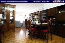 Foto thumbnail Departamento en Venta en  Belgrano ,  Capital Federal   ARCOS al 2200