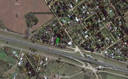 Foto thumbnail Terreno en Venta en  General Rodriguez ,  G.B.A. Zona Oeste  Acceso Oeste Colectora Norte e/ Hernandez y Castagnino