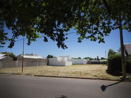 Foto thumbnail Terreno en Venta en  Norte,  General Pico  20 entre 107 y 109