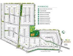 Foto thumbnail Terreno en Venta en  Campos De Alvarez,  Countries/B.Cerrado  Campos de Álvarez - Almafuerte al 1400
