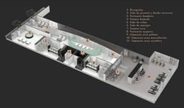 Foto thumbnail Departamento en Venta en  Barrio Norte ,  Capital Federal  Austria  y Beruti - Torre Deco