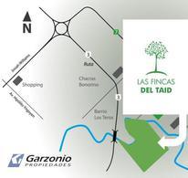 "Foto thumbnail Terreno en Venta en  Trelew ,  Chubut  Loteo residencial ""Las Fincas del Taid"""