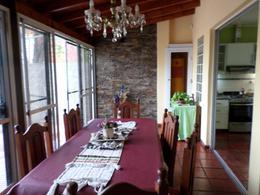 Foto thumbnail Casa en Venta en  Lomas de Zamora Oeste,  Lomas De Zamora  SIRITO al 500