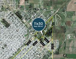 Foto thumbnail Terreno en Venta en  Indios Ranqueles,  General Pico  25 e/ 44 y 46