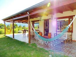 Foto thumbnail Casa en Alquiler temporario en  Tafi Del Valle ,  Tucumán  Zona Los Cuartos. Hasta 8 personas