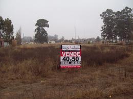 Foto thumbnail Terreno en Venta en  General Pico,  Maraco  403 e/ 428 y 434