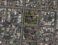 Foto thumbnail Terreno en Venta en  Centro (Campana),  Campana  Avenida Varela al 1000