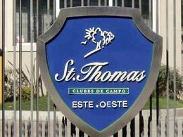 Foto thumbnail Terreno en Venta en  Saint Thomas,  Countries/B.Cerrado  Canning