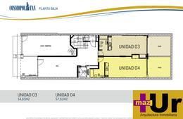 Foto thumbnail Departamento en Venta en  Palermo Hollywood,  Palermo  Palermo Hollywood