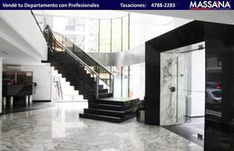Foto thumbnail Departamento en Venta en  Belgrano ,  Capital Federal  OHIGGINS al 1800