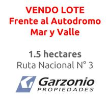 Foto thumbnail Terreno en Venta en  Trelew ,  Chubut  Ruta 3