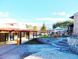 "Foto thumbnail Local en Alquiler en  Tafi Del Valle ,  Tucumán  PASEO DE COMPRAS ""LAS QUEÑUAS"" - Apto EMPRENDIMIENTOS múltiples ."