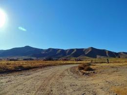Foto thumbnail Terreno en Venta en  Tafi Del Valle ,  Tucumán  1.438m2 LAS NUBES