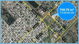 Foto thumbnail Terreno en Venta en  Carlos Berg,  General Pico  Calle 44 e/ 9 y 13