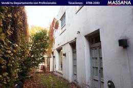 Foto thumbnail Casa en Venta en  Palermo Soho,  Palermo  MALABIA al 1300