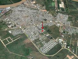 Foto thumbnail Depósito en Alquiler en  9 De Julio,  Campana  Rivadavia al 1600