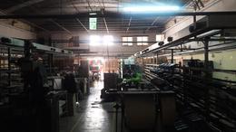 Foto thumbnail Nave Industrial en Alquiler en  San Martin,  Cordoba  Suquía al 800