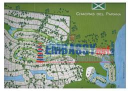Foto thumbnail Terreno en Venta en  Zarate,  Zarate  Chacras del Parana Km 100 Rn 9